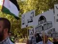 al-Quds demonstration i Malmö [19/9-09]