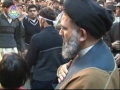 Ali Deep Rizvi LIVE - Mohrm 1432 - Part 2 - Shaheedo Zindabad & Other Nohas - Urdu