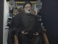Maulana Muhammad Askari On Makarame Aklaq- Jan13th-2011 at ICM Dallas - URDU