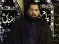 [2] Balancing This world and Hereafter by Agha Asad Jafri at BQIC - English