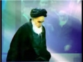 شاخص Shaakhis - Documentary 2010 Imam Khomeini - Part 6 - امام و امریکا - Farsi