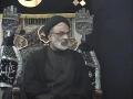 Maulana Muhammad Askari On Makarame Aklaq- Jan15th-2011 at ICM Dallas - URDU