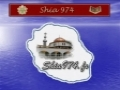 Majalis on the biography of Hazrat Miqdas - Gujrati