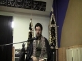 Day 2 - Noor - Kitaab - Amali Zimmadaarian - Moulana Zafar Hussaini - Windsor Jan 17 2011 - Urdu