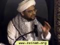 [04] H.I. Muhammad Baig - 14 Safar 1432 - Knowing Imam Hussain (a.s) - English