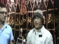 Noha - Sinay pay Sulanay ko Kahaan Kahteen ho baba - Jan 19 2011 - Windsor - Urdu