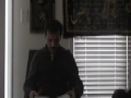 Meree Aankhon main jo Ashkoon ki jhari hai Logo - Salam - Urdu