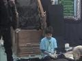 Young Brother Muhammad Abbas reciting Salam - 01202011 - MominCenter - Urdu