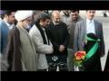 سفر به استان يزد President Ahmadinejad visit to Yazd - 19 Jan 2011 - All Languages
