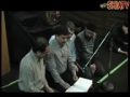 Mersia by Br.Zeeshan Br.Askari Br.Sajjad Mazhar Br.Riaz Khawaja - Urdu