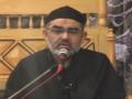17 Safar 1432 - Shahadat Imam Raza - AMZ - Urdu