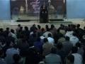 Shiite Ka Irteqa Tareekh Ki Roshni Main - 9 Safar 1432 - AMZ - Urdu