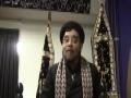 [P-2] Day 6 - Noor - Kitaab - Amali Zimmadaarian - Moulana Zafar Hussaini - Windsor Jan 21 2011 - Urdu