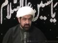 [1]  Moulana Musharraf Hussaini Describes Life (Zindagi) at Al-Haadi Musalla - Urdu