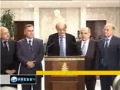 Hezbollah-backed Mikati appointed Lebanon PM - 25 Jan 2011 - English