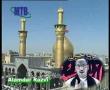 Nouha-Khamoosh Hai Dashte Karbobala - Urdu
