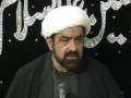 [2]  Moulana Musharraf Hussaini Describes Life (Zindagi) at Al-Haadi Musalla - Urdu