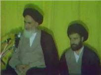 سخنان امام خمینی ره Speeches of Imam Khomeini (r.a.)  - Part 8 - Persian