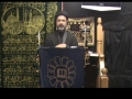 Friday sermon about Happiness n Cries of Satan 04 FEB 2011 English - Arabic