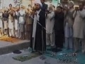 چہلم امام حسین راولپنڈی Speech by Allama Ameen Shaheedi [1432/2011] - Urdu