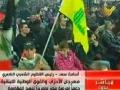 [ARABIC FULL PROGRAM] 07/02/11 في مهرجان الشعبي لدعم الثورة المصرية