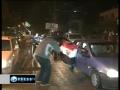 Gazans celebrate Mubarak resignation - Feb 12, 2011 - English