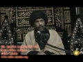 Syed Abbas Ayleya - Martydom of Imam Hasan Askari (A.S) - Austin, TX - English