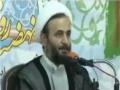 فتنه بدتر از دجال - Agha Ali Raza Panahiyan Speech - Persian