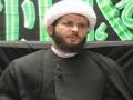 Imam Ali [as] Speech On Hypocrisy - Sh. Hamza Sodagar | Lecture 04 Arbaeen 1431 (2010) [HD] - English
