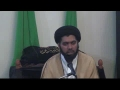 Weekly Lecture 1 -  اُسوء حسنہ Diffenition of Path to follow  Prophet Mohammed (s.a.w) - Urdu