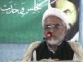 Shohda-e-Azadari Conference - Part 2 of 3 - MWM - Urdu