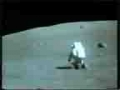 Astronauts on the moon - NASA Space Expeditions - English