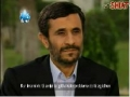 Ardhja e Imam Mehdiut - Presidenti Ahmedinezhad - English sub Albanian