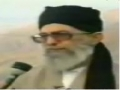 Imam Khamenei on mountains - Farsi sub English