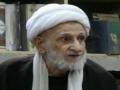 In the memory of Ayatollah Behjat [Frasi Sub English]