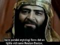 Mokhtarnameh - Avsnitt 02 - En tupp redo för strid - Farsi sub Swedish