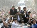 President Ahmadinejad visit to Khorramabad سفر به استان لرستان - All Languages