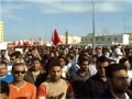 Huge Protests Continue in Bahrain - 04 Mar 2011 - All Languages