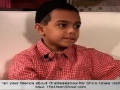 6 Year Old Muslim Kid on The Deen Show - Zafar Nuri - English