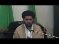[3rd March Thursday Lecture] Easily Understand QIYAMAT by Molana Shehbaz Bukhari -Urdu