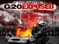 Toronto G20 EXPOSED Final Cut (Original Full-Length Edited) Documentary - English