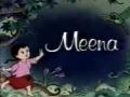 Meena Cartoon 01 MURGHION KI GINTI - Urdu
