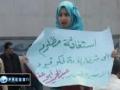 Egypt releases 60 political prisoners Sat Mar 12, 2011 11:24PM English