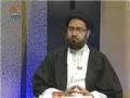 اہل بیت علیہ السلام کی علمی مرجعیت - Urdu