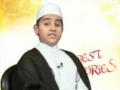 The best of stories - Part 6 - Nabi Suliman AS and the Angel of Death - English