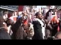 Bahrain Solidarity Rally - Toronto - Part 6 - 19Mar2011 - English