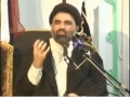 [CLIP] Allama Jawad Naqvi on Saudi Wahabi Conspiracy in region - Urdu
