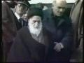 Imam Khomeini Arrival Part 2 - Persian