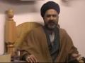 Tafseer Surah Taghabun verse 1-3/ - 24/03/2011- English -Urdu