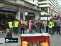 [March for the Alternative] Hundreds of thousands protest in London over cuts - 26Mar2011 - English